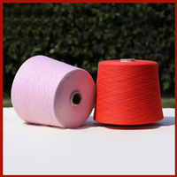 100% Cashmere Yarn 2/28Nm