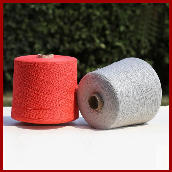 100% Cashmere Yarn 2/26Nm